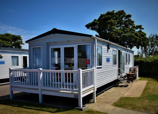 ref 5491, Haven Caister Holiday Park, Great Yarmouth, Norfolk