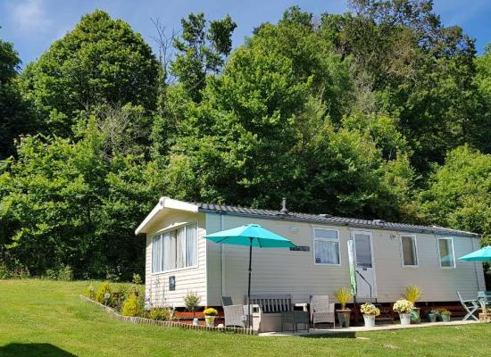 ref 5506, Cardigan Bay Holiday Park, Cardigan, Pembrokeshire