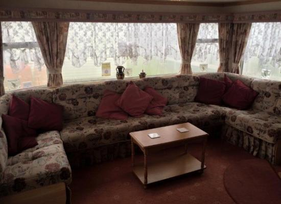 ref 553, Happy Days Holiday Homes, Skegness, Lincolnshire