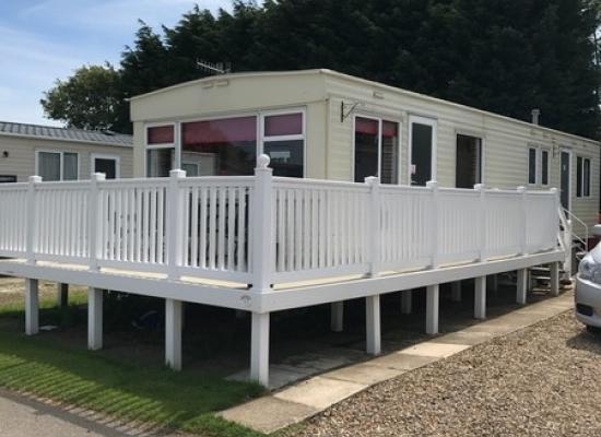 ref 5564, Primrose Valley Holiday Park, Filey, North Yorkshire