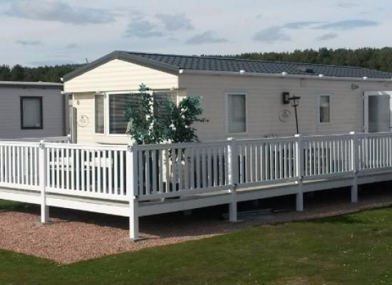 ref 5583, Elie Holiday Park, Leven, Fife