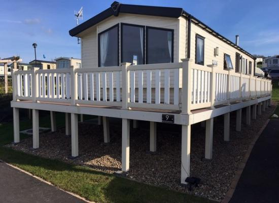 ref 5602, Reighton Sands, Filey, North Yorkshire
