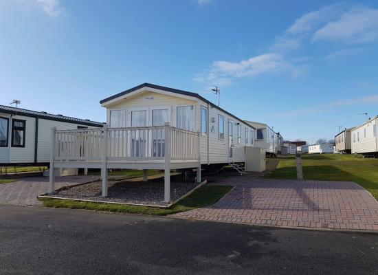 ref 5644, Berwick Holiday Park, Berwick-upon-Tweed, Northumberland