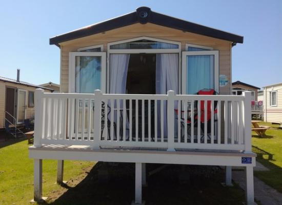 ref 5654, Weymouth Bay Holiday Park, Weymouth, Dorset