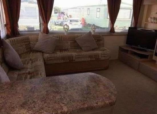 ref 5667, Red Lion Holiday Park, Arbroath, Angus