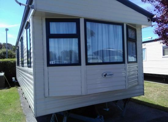 ref 5670, Sandy Glade Holiday Park, Burnham On Sea, Somerset