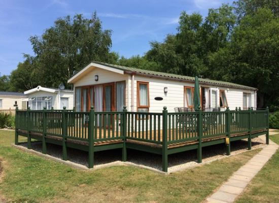 ref 5674, Pinewoods Holiday Park, Wells Next The Sea, Norfolk