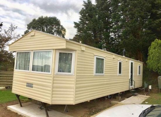ref 5679, White Acres Holiday Park, Newquay, Cornwall