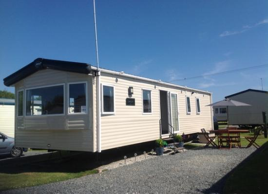 ref 5708, Lizzard Point Holiday Park, Helston, Cornwall