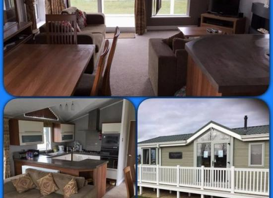 ref 5713, Primrose Valley Holiday Park, Filey, North Yorkshire