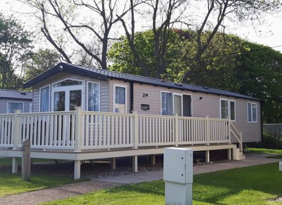 ref 5721, Primrose Valley Holiday Park, Filey, North Yorkshire