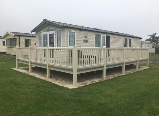ref 5728, Haven Golden Sands, Mablethorpe, Lincolnshire