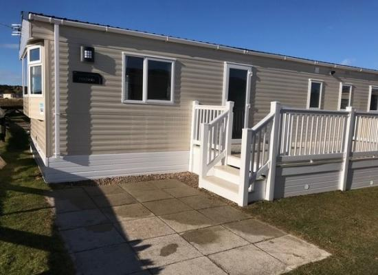 ref 5730, Silver Sands Holiday Park, Lossiemouth, Morayshire