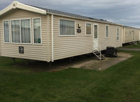 ref 5746, Haven Caister Holiday Park, Great Yarmouth, Norfolk