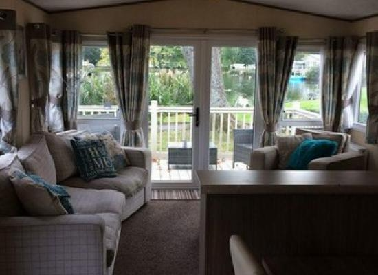 ref 5806, Haggerston Castle Holiday Park, Berwick Upon Tweed, Northumberland