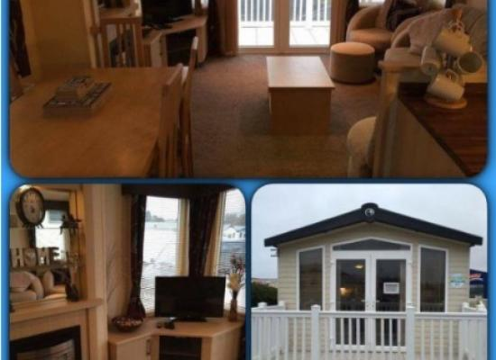 ref 583, Primrose Valley Holiday Park, Filey, North Yorkshire
