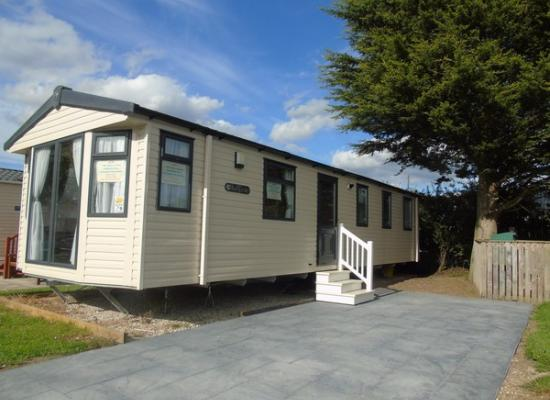 ref 5856, Flamingoland Holiday Park, Malton, North Yorkshire