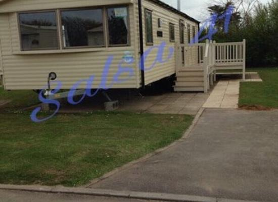 ref 5857, Primrose Valley Holiday Park, Filey, North Yorkshire