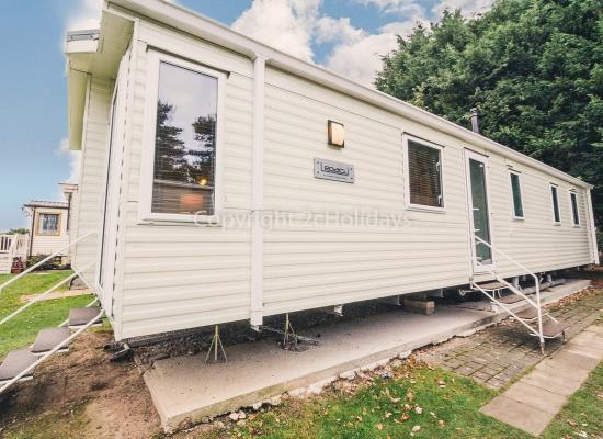 ref 5864, Wild Duck Haven Holiday Park, Great Yarmouth, Norfolk