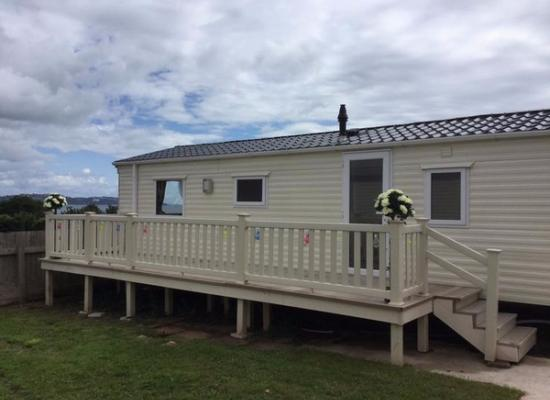 ref 5878, Waterside Holiday Park, Paignton, Devon
