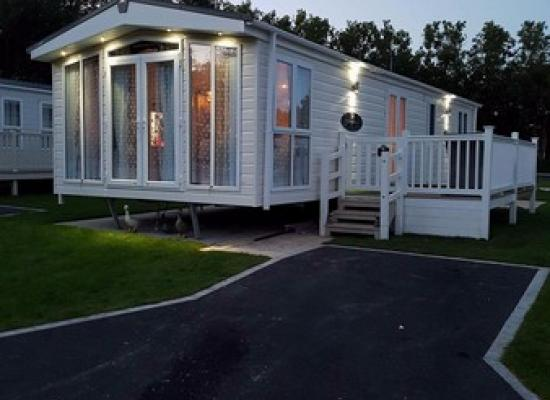 ref 5882, Skipsea Sands Holiday Park, Driffield, East Yorkshire