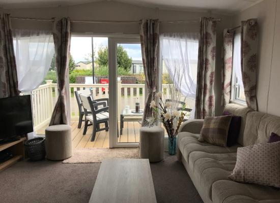 ref 5916, Primrose Valley Holiday Park, Filey, North Yorkshire