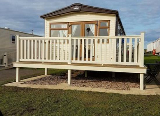 ref 5930, Blue Dolphin Holiday Park, Filey, North Yorkshire