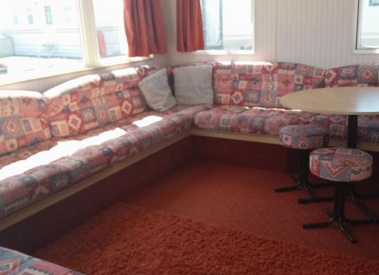 ref 5931, Cambrian Coast Holiday Park, Borth, Dyfed