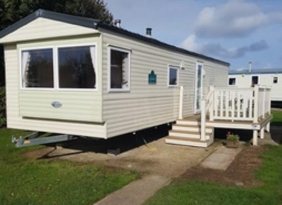 ref 5943, Skipsea Sands Holiday Park, Driffield, East Yorkshire