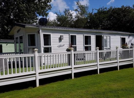 ref 5973, Marton Mere Holiday Village, Blackpool, Lancashire