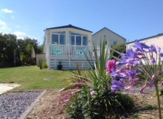 ref 599, 7 Bays Park, Padstow, Cornwall (West)