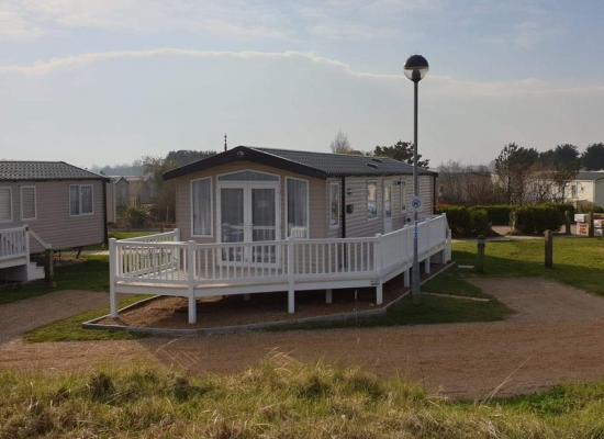 ref 5999, Seashore Holiday Park, Great Yarmouth, Norfolk