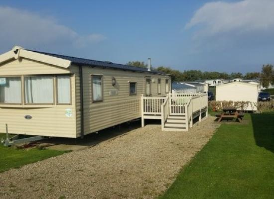 ref 601, Primrose Valley Holiday Park, Filey, North Yorkshire