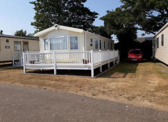 ref 6019, Caister Holiday Park, Great Yarmouth, Norfolk