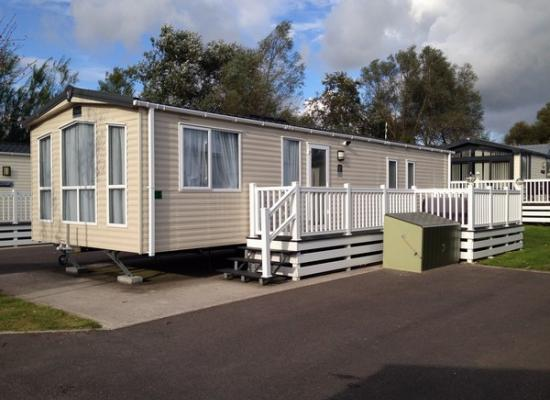 ref 6043, Waterside Holiday Park And Spa, Weymouth, Dorset