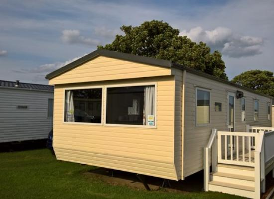 ref 6064, Caister Holiday Park, Great Yarmouth, Norfolk