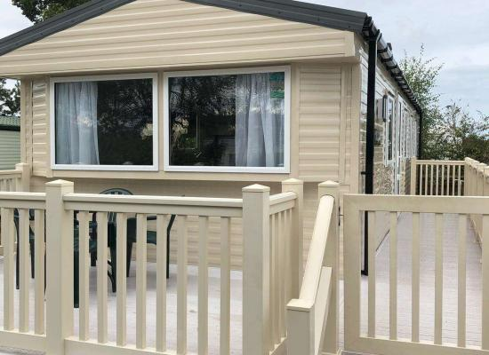 ref 6068, Primrose Valley Holiday Park, Filey, North Yorkshire