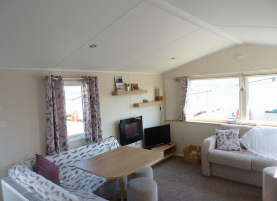 ref 6093, Berwick Holiday Park, Berwick-upon-Tweed, Northumberland