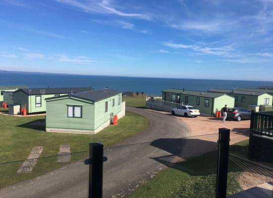 ref 6131, St Andrews Holiday Park, St Andrews, Fife