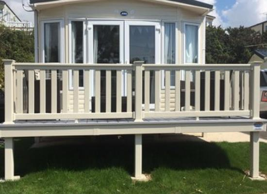 ref 6152, Looe Bay Holiday Park, Looe, Cornwall