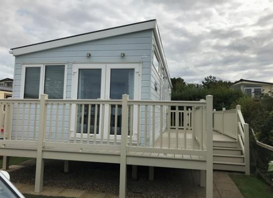 ref 6155, Reighton Sands Holiday Park, Filey, North Yorkshire