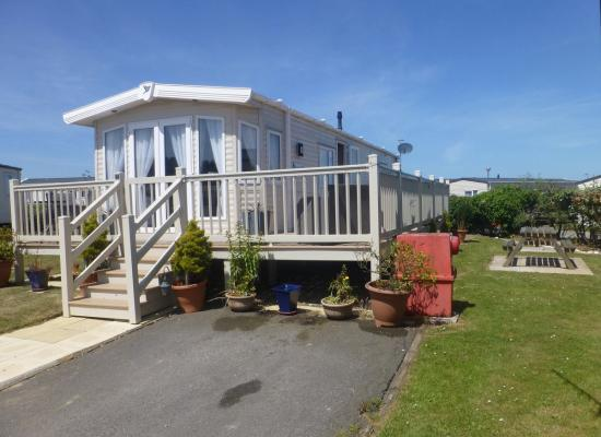 ref 6185, Reighton Sands, Filey, North Yorkshire