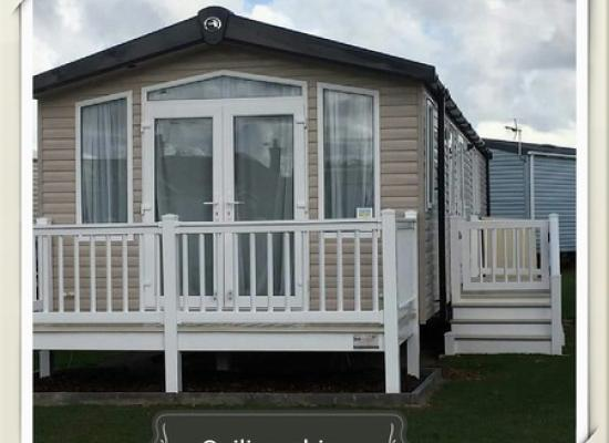 ref 6189, Caister Holiday Park, Great Yarmouth, Norfolk