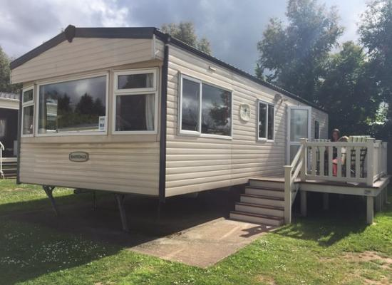 ref 6209, Golden Sands Holiday Park, Dawlish Warren, Devon