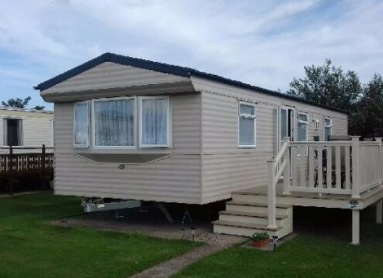 ref 621, Skipsea Sands Holiday Park, Driffield, East Yorkshire