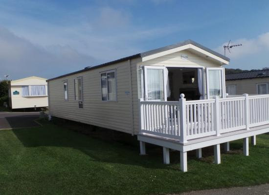 ref 6219, Littlesea Holiday Park, Weymouth, Dorset