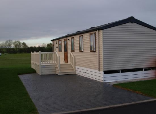 ref 6242, Flamingoland Holiday Park, Malton, North Yorkshire