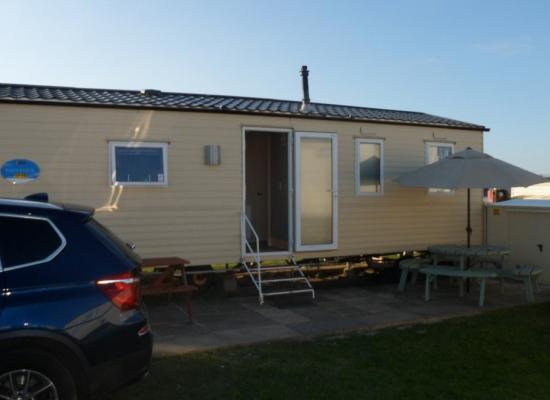ref 6243, Camber Sands Holiday Park, Rye, East Sussex