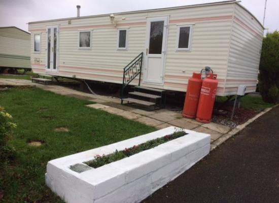 ref 6268, Newton Hall Holiday Park, Blackpool, Lancashire