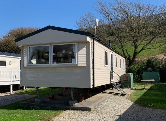 ref 6282, Challaborough Bay Holiday Park, Bigbury On Sea, Devon (South)